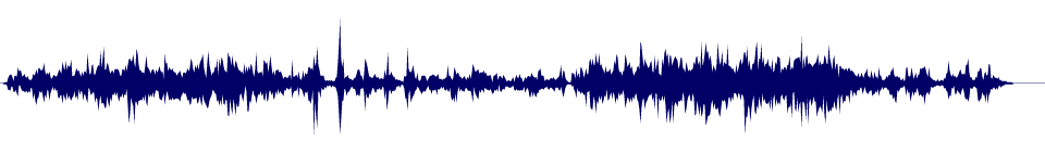 waveform of track #132115