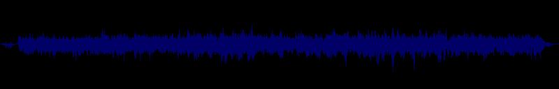 waveform of track #132117