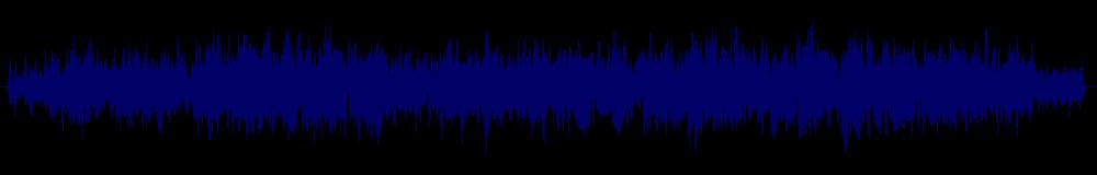 waveform of track #132119