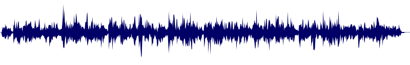 waveform of track #132120