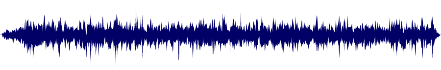 waveform of track #132121