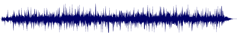 waveform of track #132122