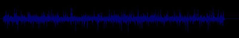 waveform of track #132123