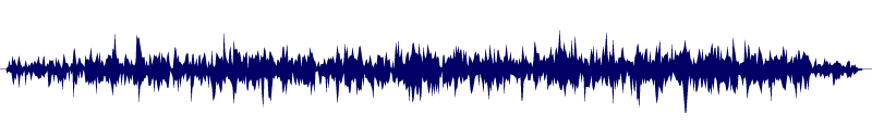 waveform of track #132126