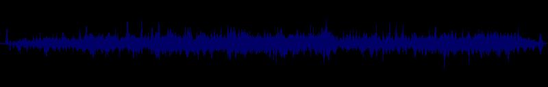 waveform of track #132127
