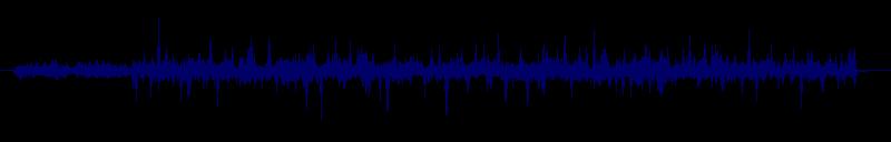 waveform of track #132129