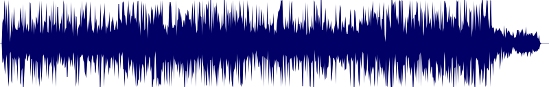waveform of track #132131