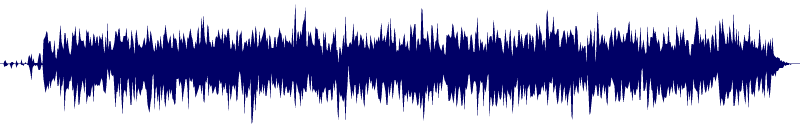waveform of track #132135
