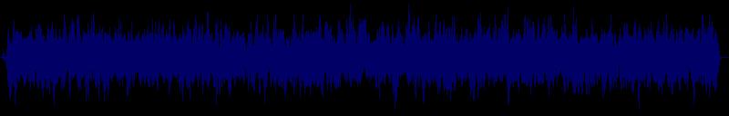 waveform of track #132136