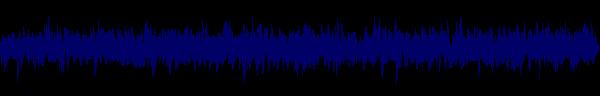 waveform of track #132138