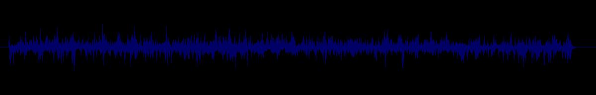 waveform of track #132143