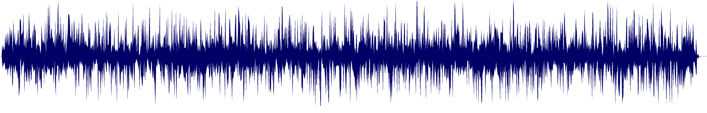 waveform of track #132148