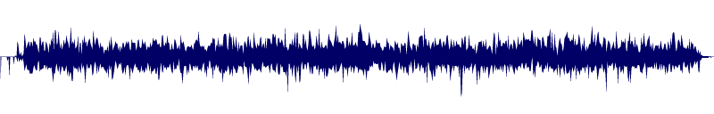 waveform of track #132154