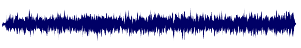 waveform of track #132155