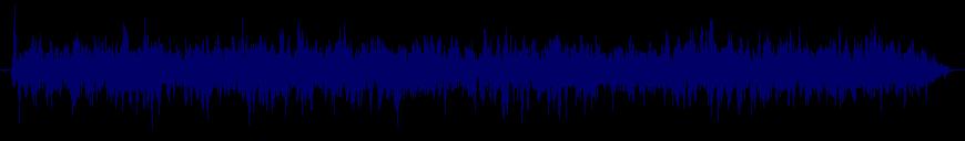 waveform of track #132156