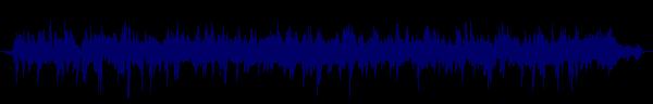 waveform of track #132157