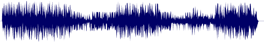 waveform of track #132158