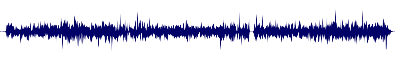 waveform of track #132159