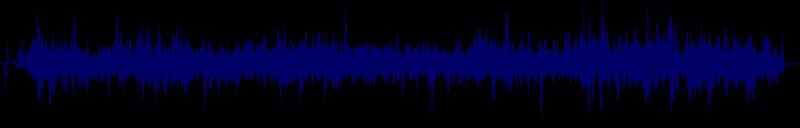 waveform of track #132160