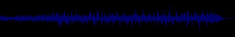 waveform of track #132164