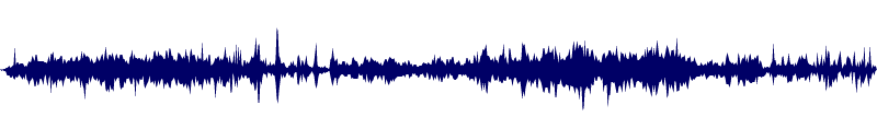 waveform of track #132166