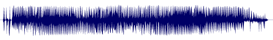 waveform of track #132168