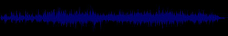 waveform of track #132169