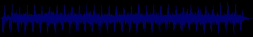 waveform of track #132170