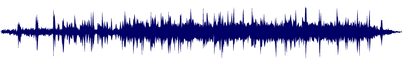 waveform of track #132171