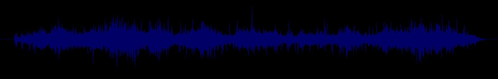 waveform of track #132174