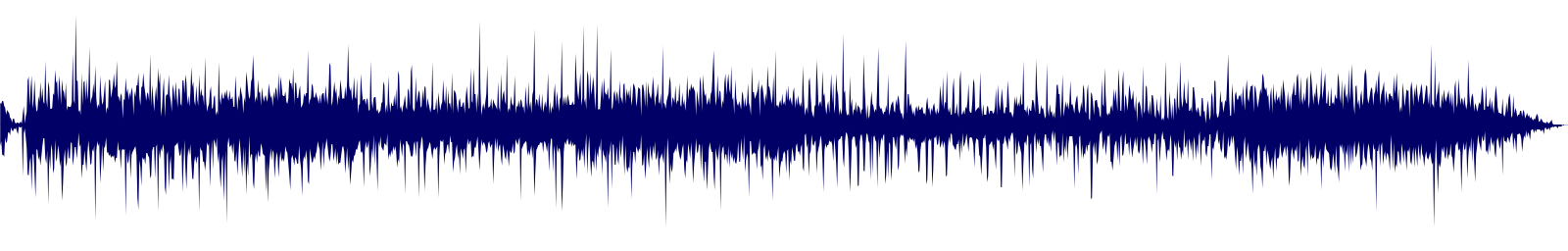 waveform of track #132176
