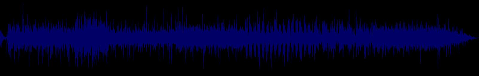 waveform of track #132177