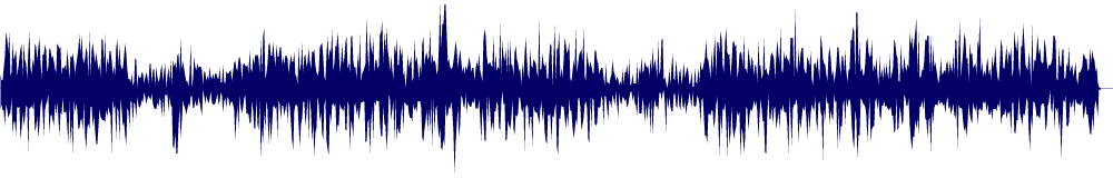 waveform of track #132178