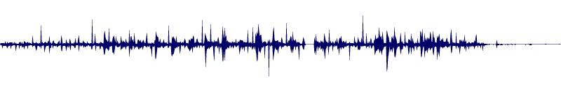 waveform of track #132180