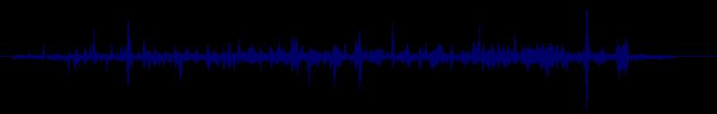 waveform of track #132181