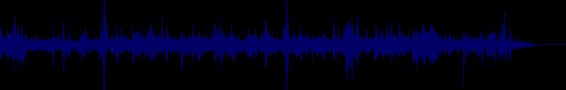 waveform of track #132182