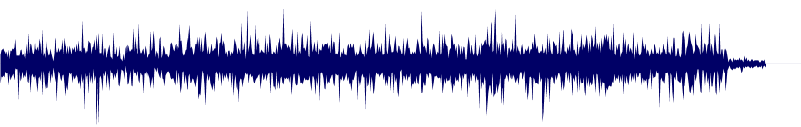 waveform of track #132183