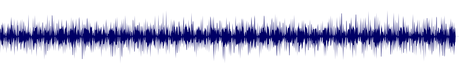 waveform of track #132184