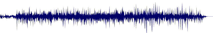waveform of track #132185