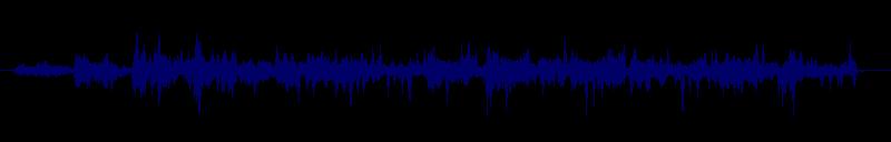 waveform of track #132186