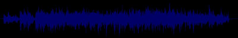 waveform of track #132189