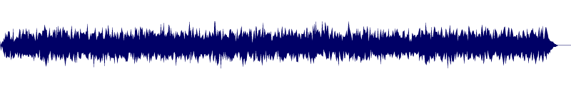 waveform of track #132190