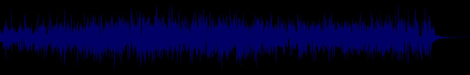 waveform of track #132191