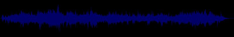 waveform of track #132194