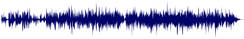 waveform of track #132198