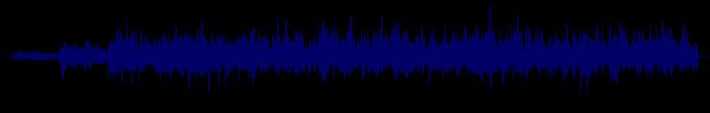 waveform of track #132203