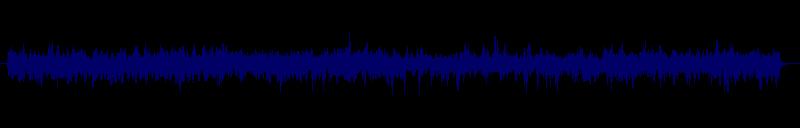 waveform of track #132208