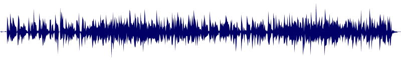 waveform of track #132209