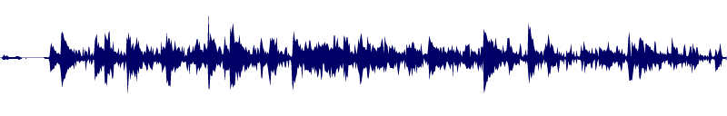 waveform of track #132213