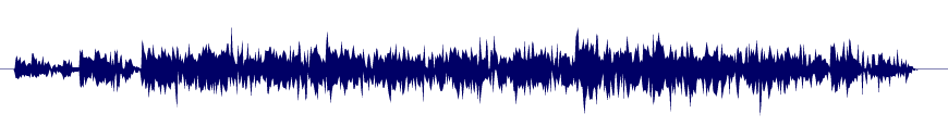 waveform of track #132216